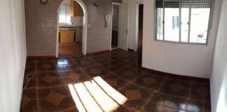 Apartamento En Malvín
