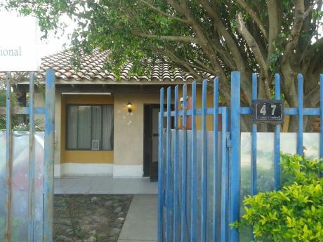 Casa Economica En Urbanizacion Nueva Esperanza