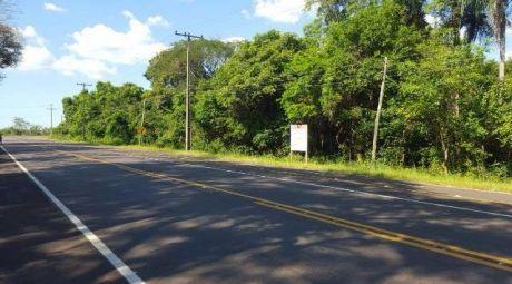 Ruta Luque-san Bernardino