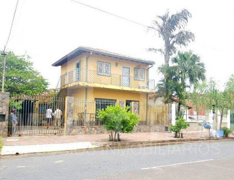 San Pablo Casi Silvano Mosqueira
