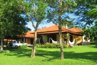 Vendo Quinta 4 Has. En Cordillera- Eusebio Ayala  101
