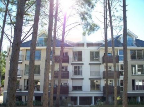 Apartamento En Solymar