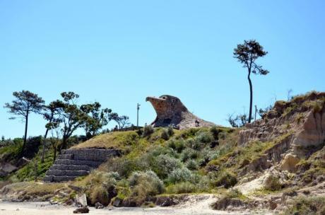 Terreno En Villa Argentina A Pasos De Bajada A La Playa