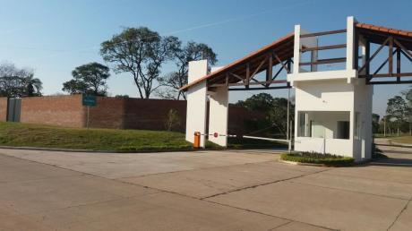 Terreno En Condominio Villa Real, Urubo