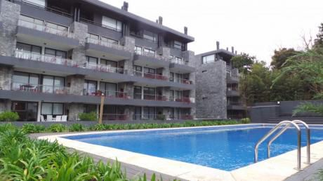 Edificio Con Completos Amenities / Unique Collection Suites / Punta Del Este