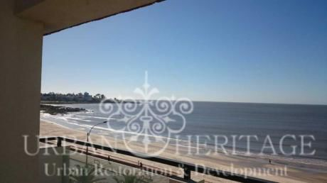 Breathtaking Sea Views 2 Bdrm Penthouse With Terrace And Bbq Malvin
