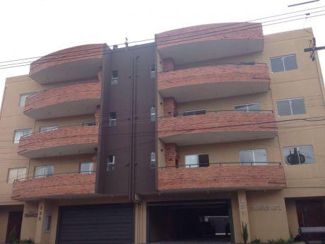 A Precios De Inversor ! Departamentos Zona Municipalidad De Asunción !