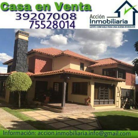 En Venta  Trojes Cochabamba
