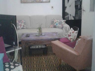 Apartamento 1 Dorm Con Patio En Zona Cordon