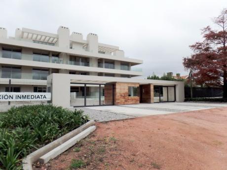 Estrene Estupendo Apartamento En Carrasco