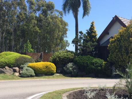Oportunidad Terreno En Carmel - Barrio Privado