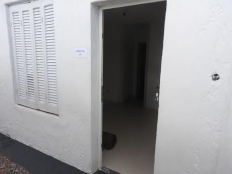 Apartamento 1 Dormitorio En Sayago