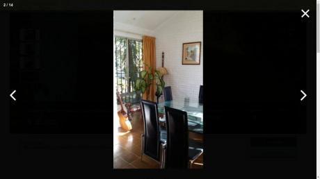 Casa En Atlántida, Alquiler Anual