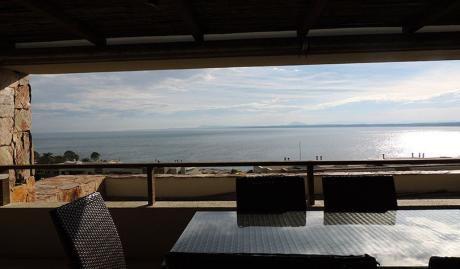 Hermoso Departamento. Quartier Punta Ballena. Vistas Maravillosas !!!