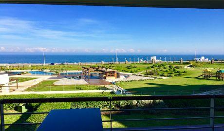 Maravilloso Depto Frente Al Mar En Veramansa. Espectaculares Vistas. Fantásticos Servicios. Punta Del Este.