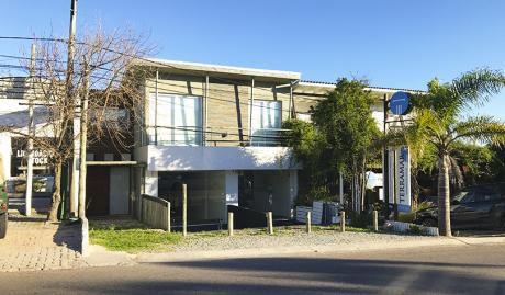 Locales En Alquiler La Barra