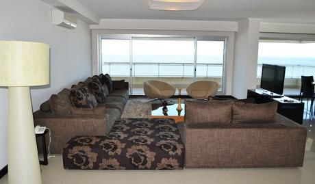 Apartamento En Alquiler Torrelobos!!!.