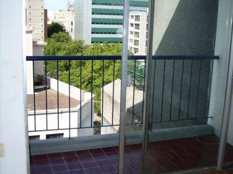 Apartamento Luminoso Y Calido Fte Y Contrafte 2dorm. 2baños P Alto Excel Vistas