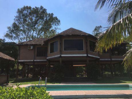 En Venta, Hermosa Propiedad Casa Quinta/terreno