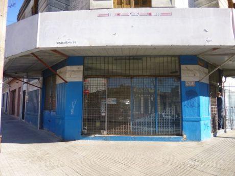 Locales Comerciales En Palermo