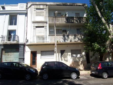 Apartamentos En Palermo