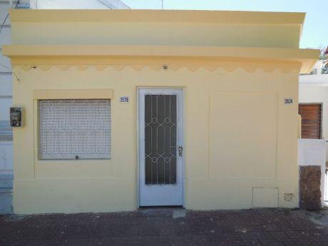 Casas En Capurro