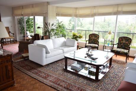 Gran Apartamento En Villa Biarritz