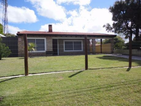 Venta: 0e0ca221pp - Hermosa Residencia En Parque Del Plata