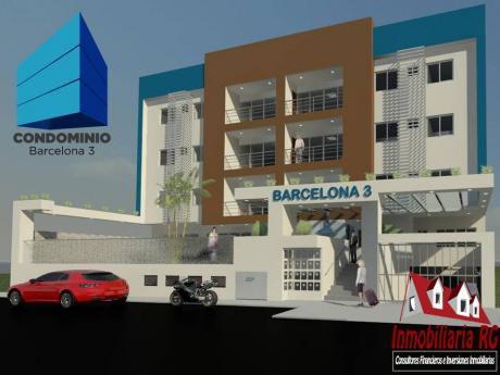 Pre - Ventas Condominio Barcelona 3