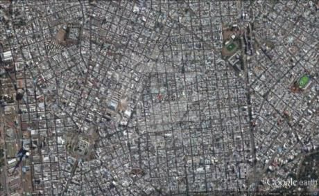 Emprendimiento En Montevideo (goes)