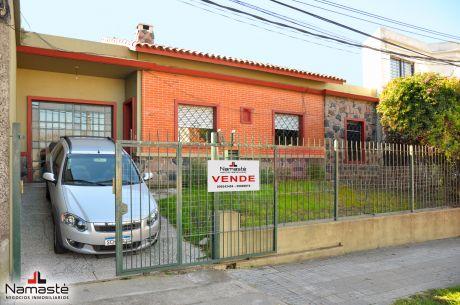Venta De Casa En El Prado