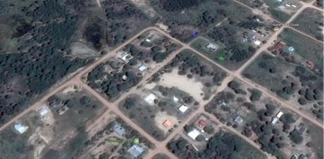 Excelente Oportunidad!!!   Venta De Terrenos En Punta Del Diablo