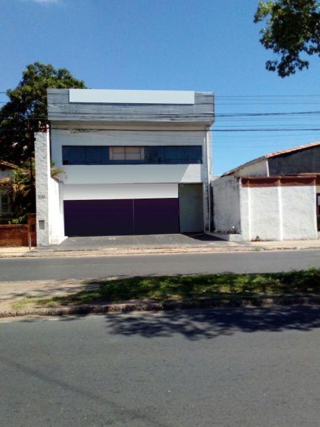 Alquilo O Vendo SalÓn Comercial A Pasos De Avda. EspaÑa