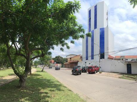 Canal Isuto - Departamento De 1 Dormitorio Amoblado En Alquiler