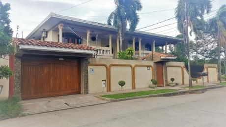 Casa/terreno, Colinda Con 3 Calles, Zona Sur
