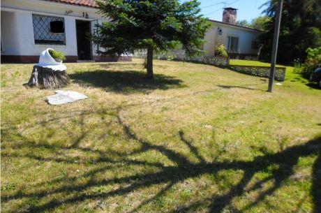 Casa En Balneario Las Toscas Muy Cerca Del Mar