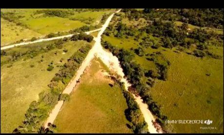 Terreno En Venta   Zona Urubo!!!