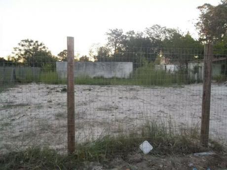 Id 10820 - Terreno Limpio, Nivelado, En La Mejor Zona De El Pinar (sur)