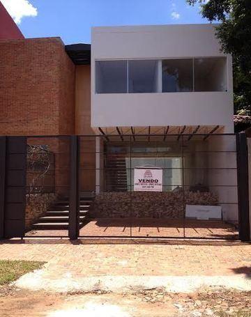 Vendo Casa Zona Trinidad.
