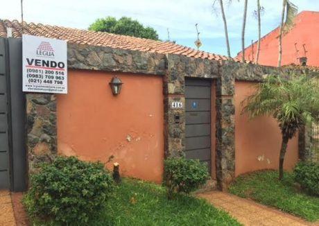Remato Casa Barrio Miraflores