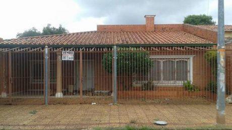 Remato Casa Mburucuya, 12 X 36