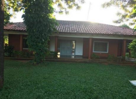 Hermosa Casa Quinta Con Piscina En Capiata. Km 23