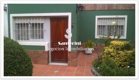 Oportunidad De Casa A La Venta En Villa Española!!!