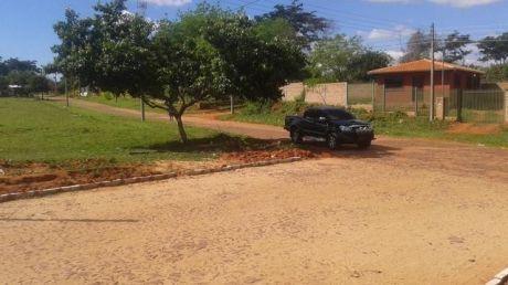 Vendo 3 Hermosos Terrenos De 12 X 30  M2 Zona Centro De Villa Elisa