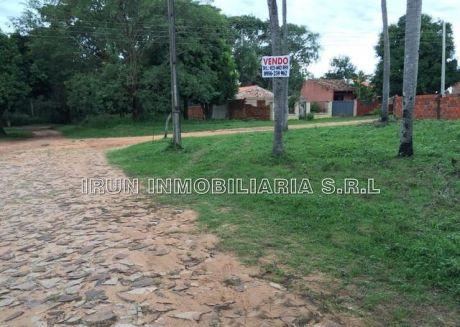 Vendo Hermoso Terreno En Esquina En Mra - Villa Hacienda