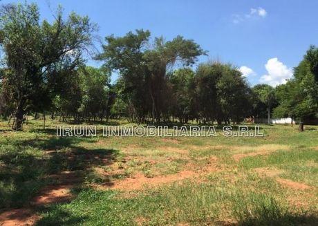 Oferto Lote De 16 X 35 M2 Zona Centro De San Antonio