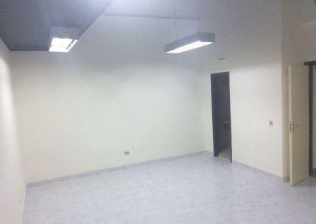 Ref. 1010 Alquilo  Oficina A Estrenar A Pasos Del Mall