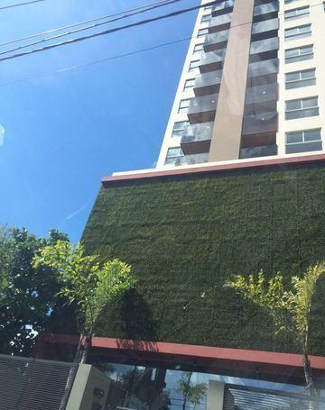 Ref. 1014 Alquilo Hermoso Departamento A Estrenar En Ykua Sati-edificio Quantum Park