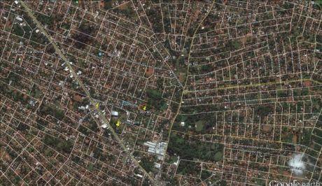 Ñemby, 3.065 M2, 450 Metros De Acceso Sur, Esquina