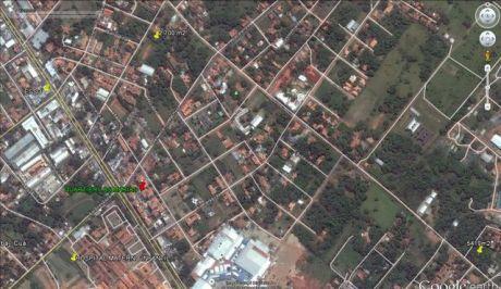 2.700 M2 Zona Quartier Las Marias, A 100 M De Avda Laguna Grande